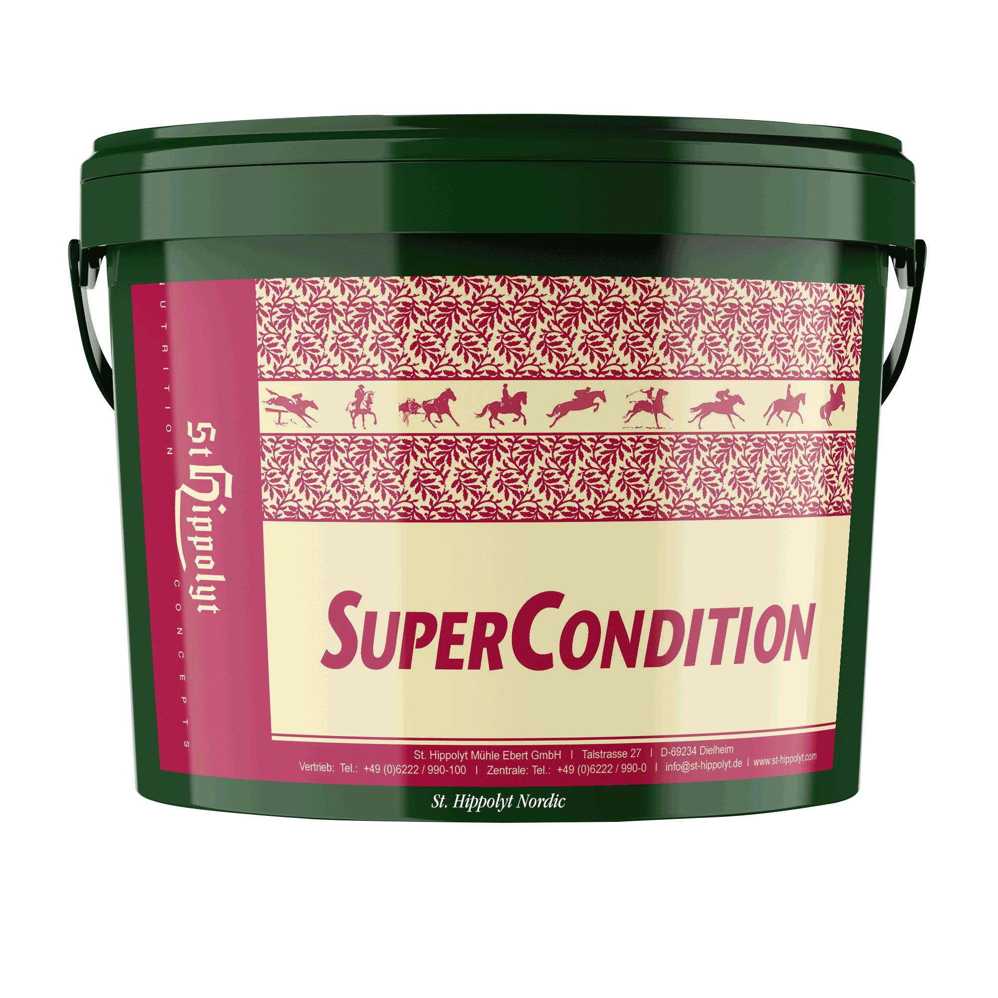 Super Condition - 10 kg