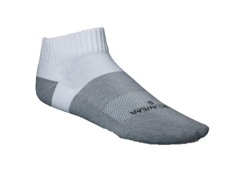 Active Socks, låga strumpor, från Incrediwear. Hogsta Ridsport.