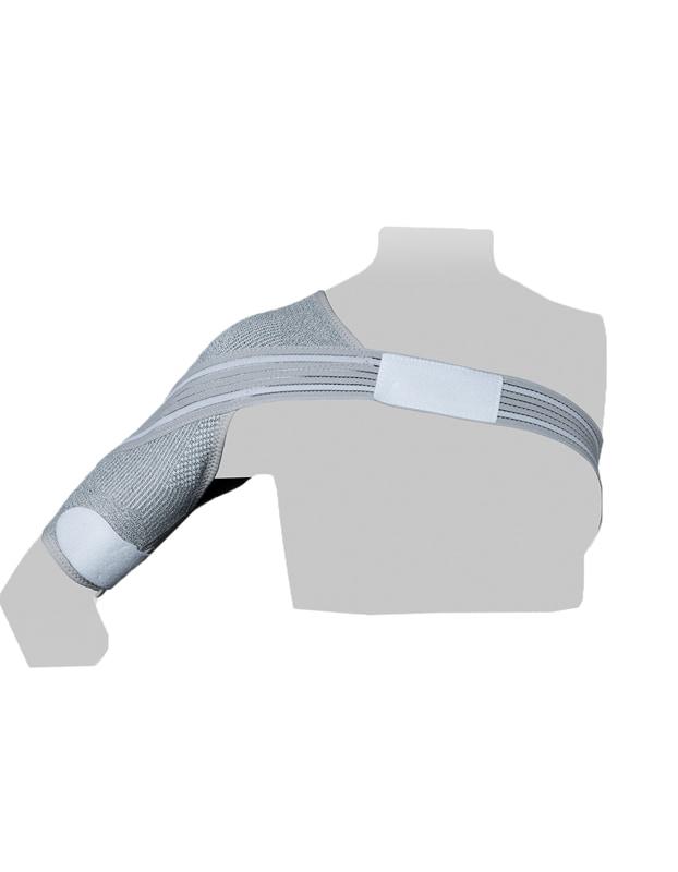 Shoulder brace, axelstöd, från Incrediwear. Hogsta Ridsport.