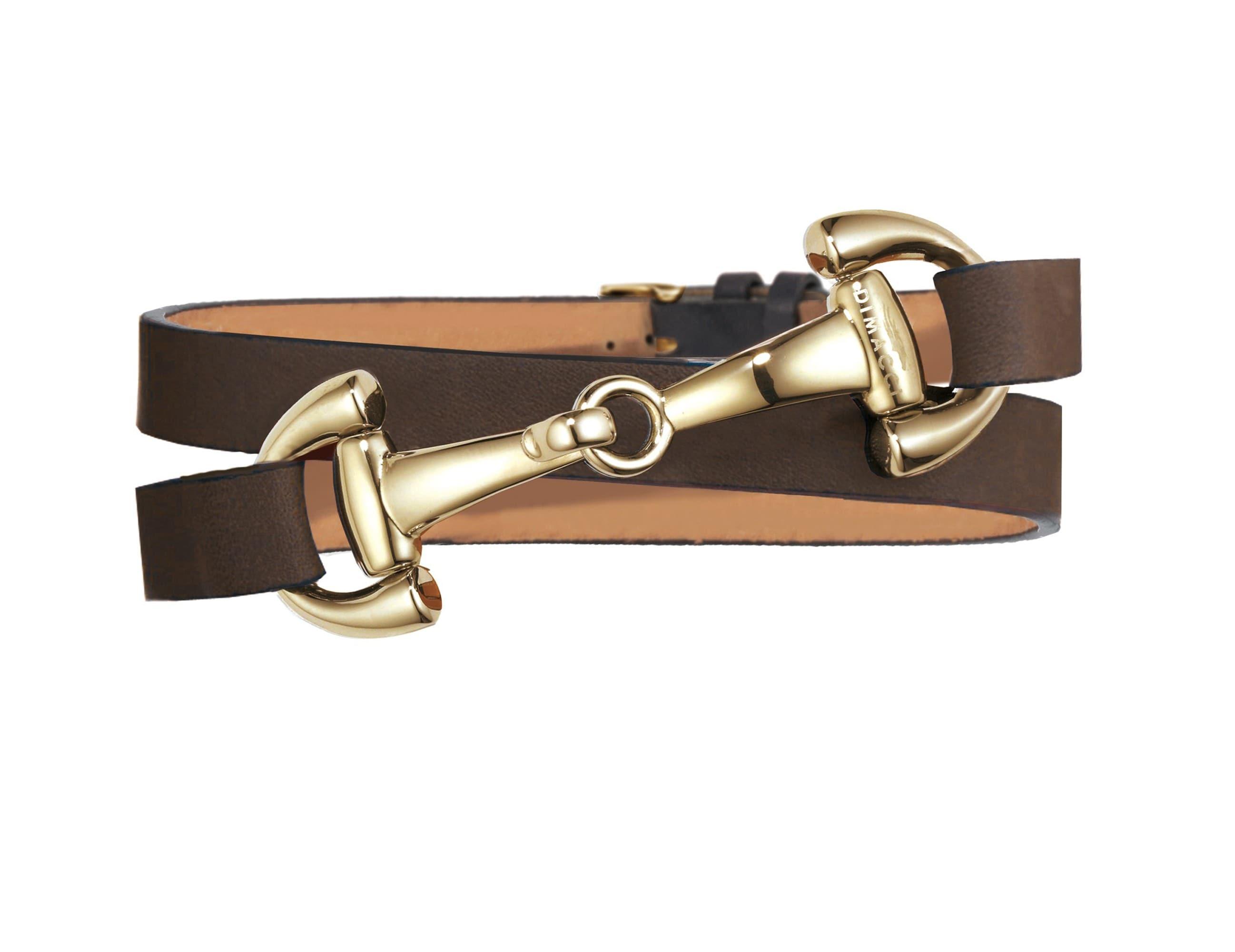 dimacci-ingrids-favoriten-brun-guld-armband