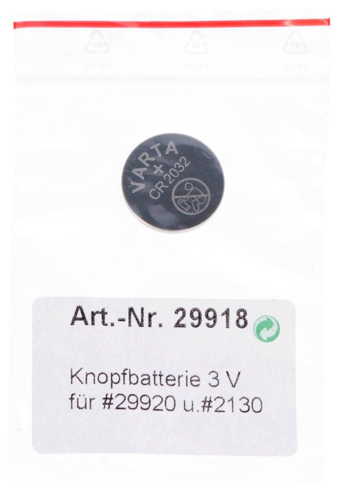 knappbatteri