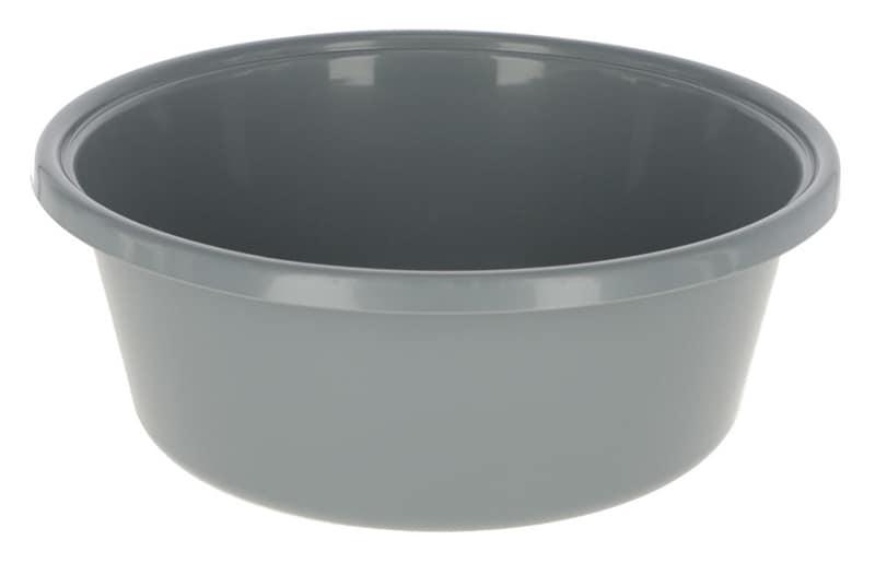 Feeding bowl 6 L - Grey