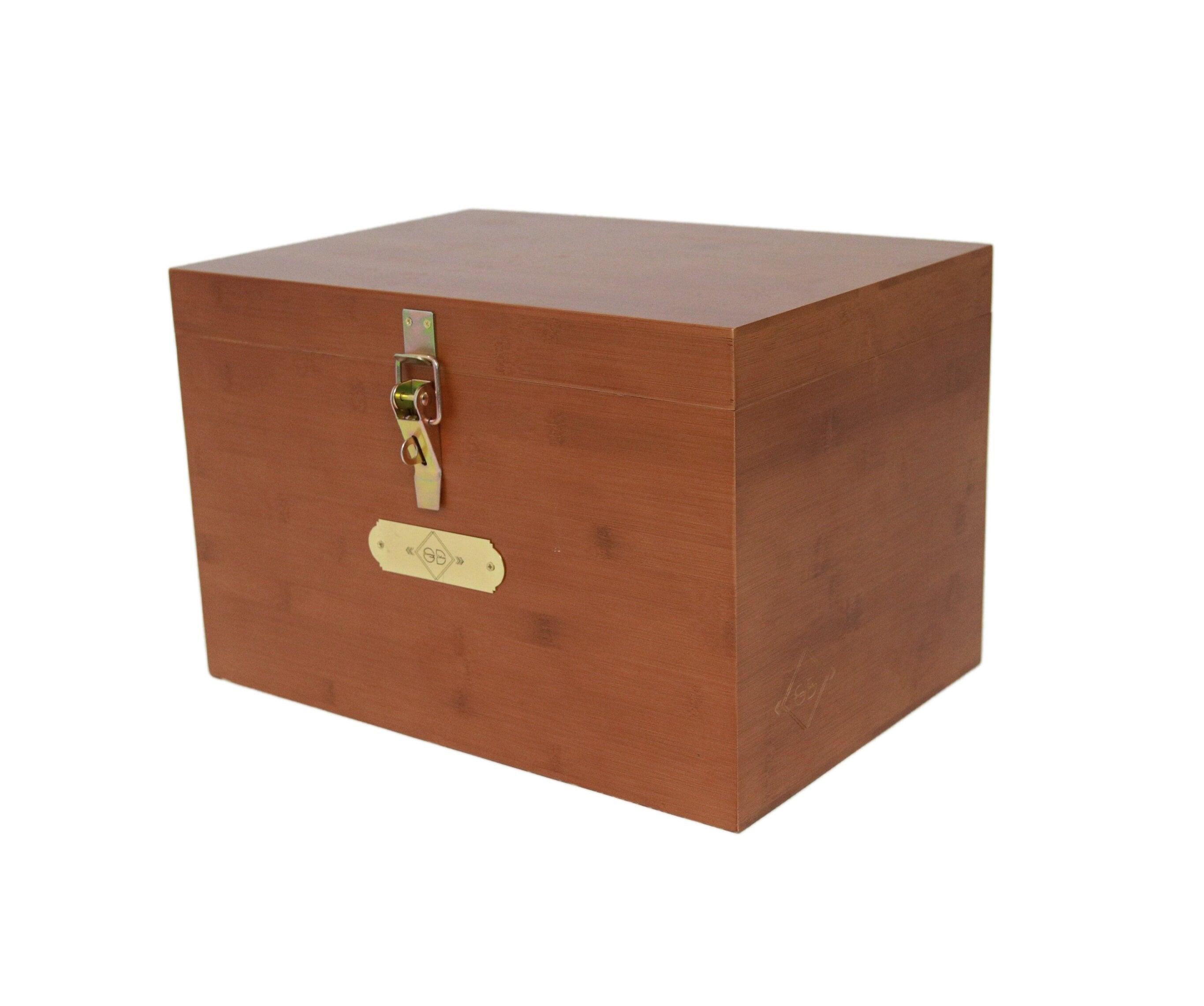Stable Tack Box