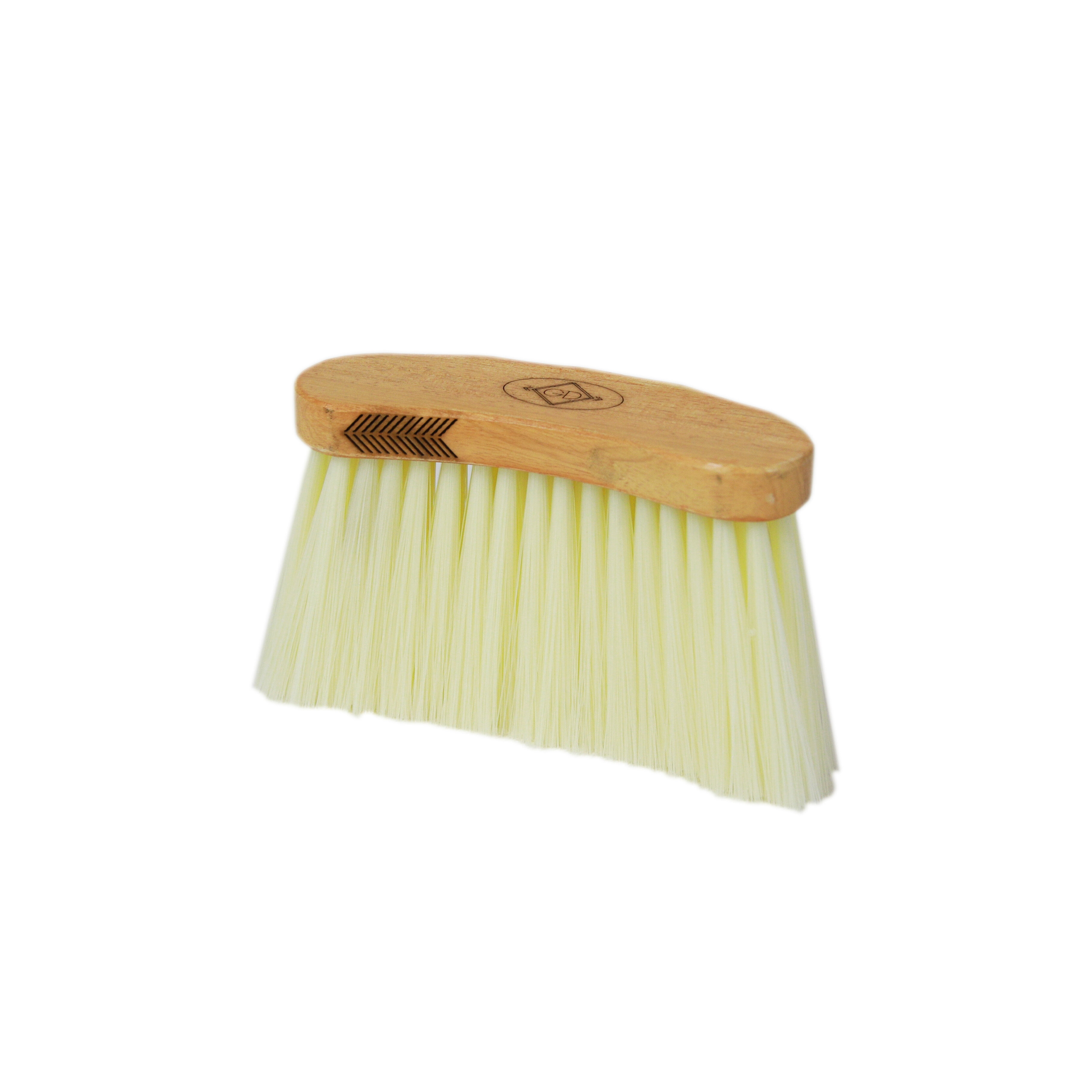 Middle Brush Long - Natural