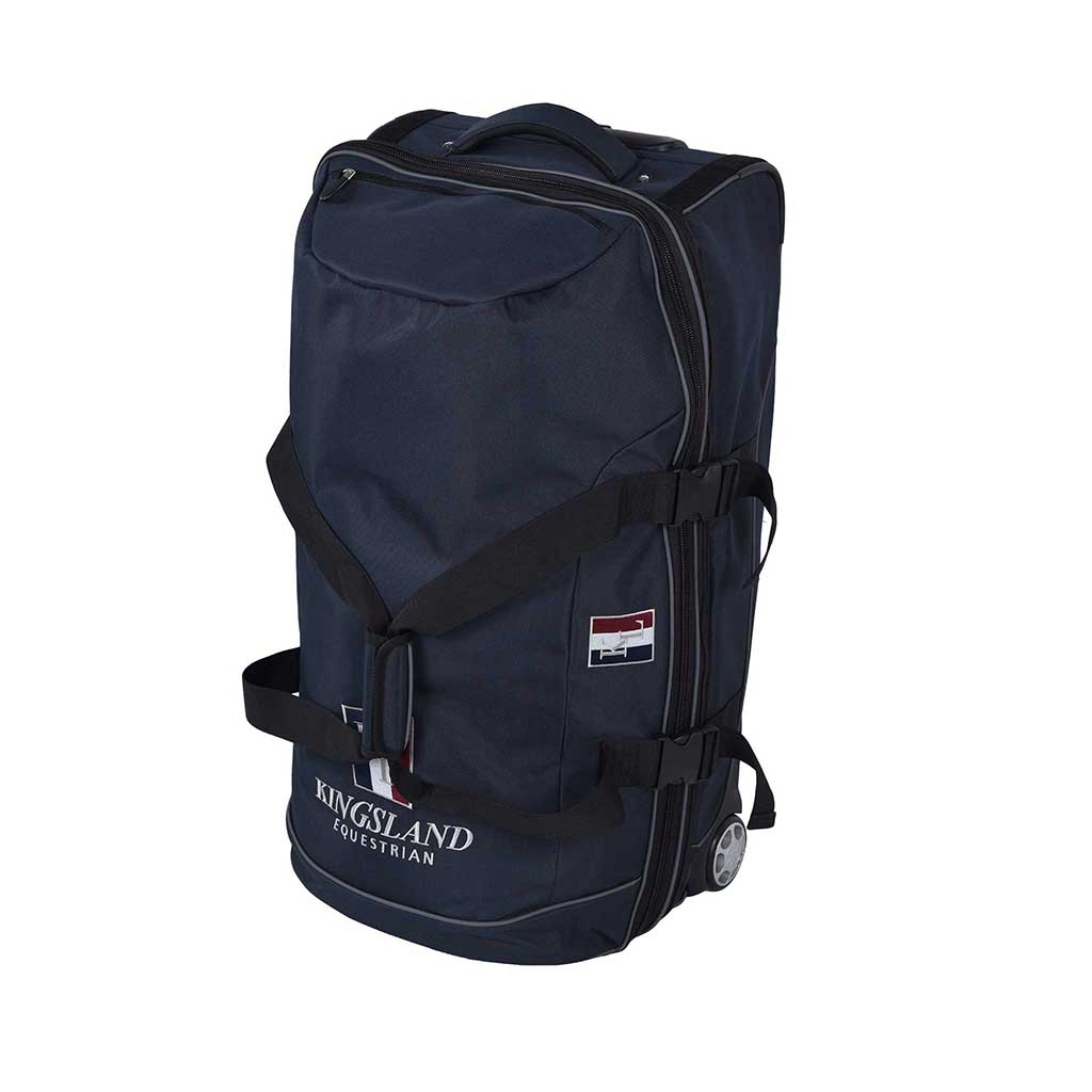 klannis-resväska