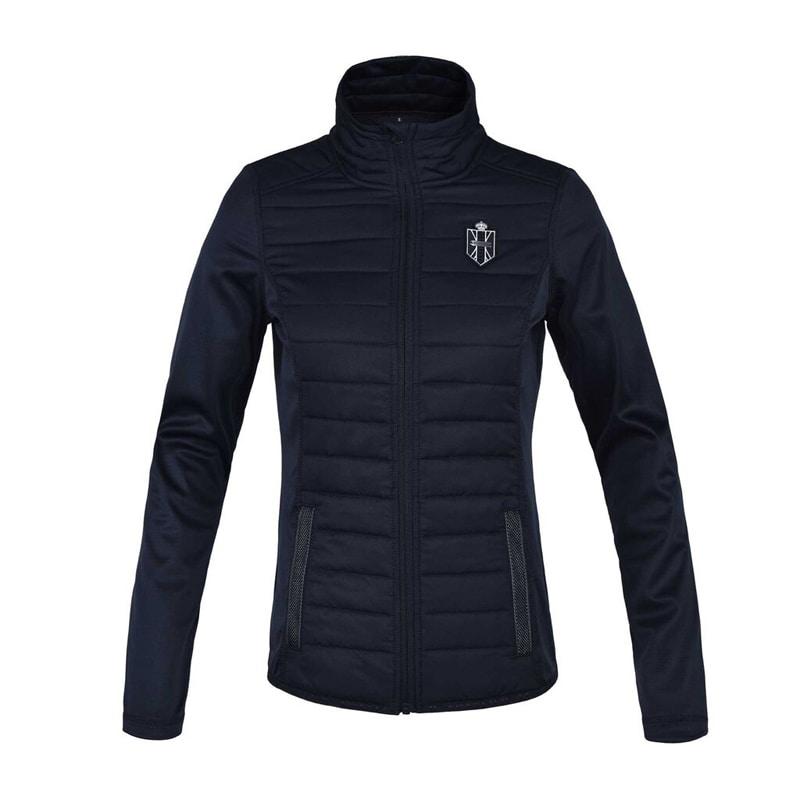 Agueda Ladies Softshell Jacket - Navy