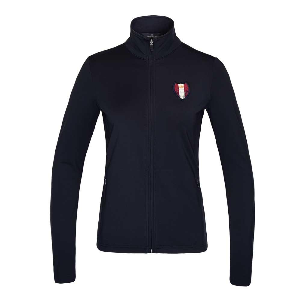 klminta-fleece-jacket-navy-kingsland