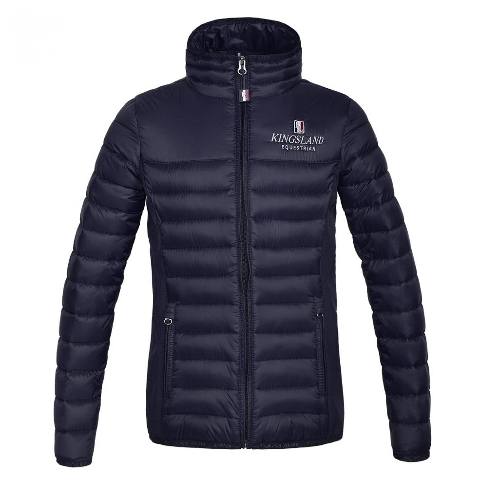 Classic Jacket Junior - Marin