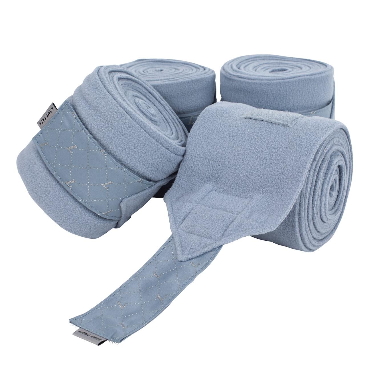 venus-fleecebandage-ljusblå