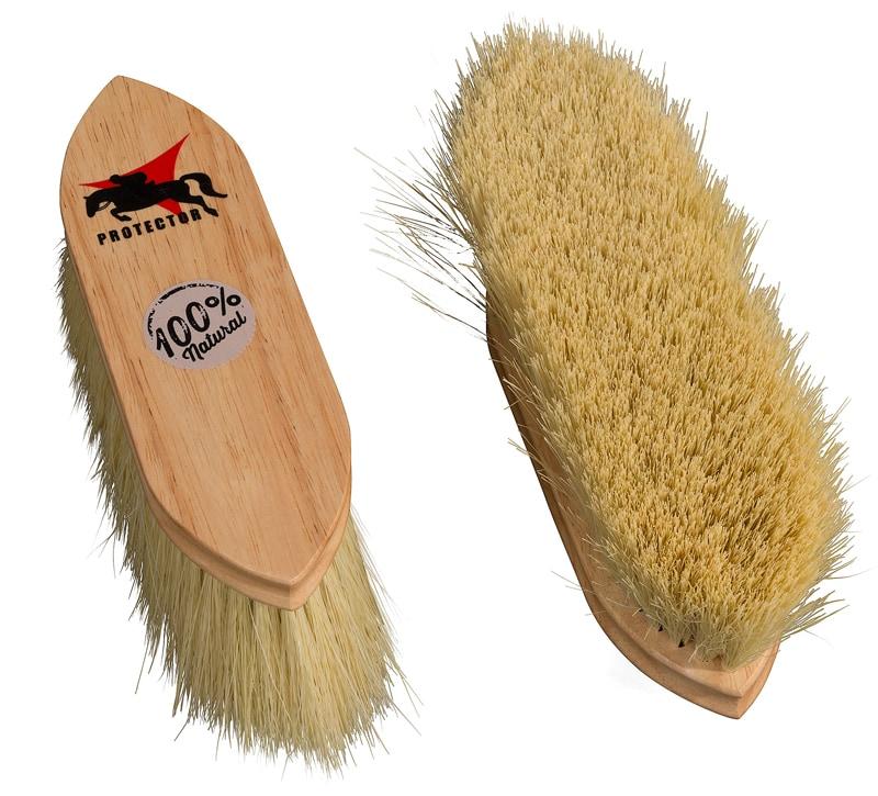 Mexican fibre brush