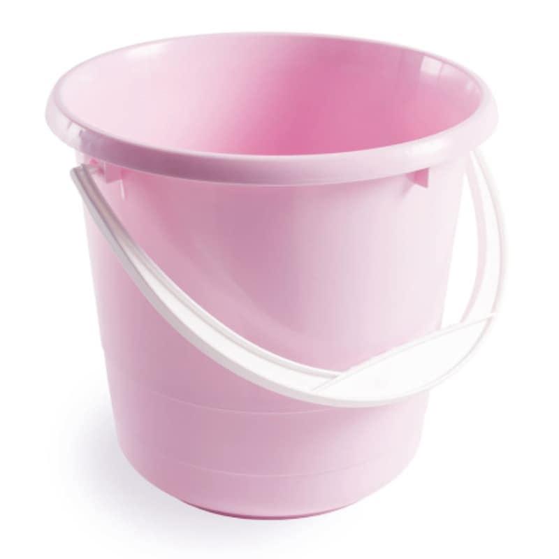 Bucket 5 litres - Pink