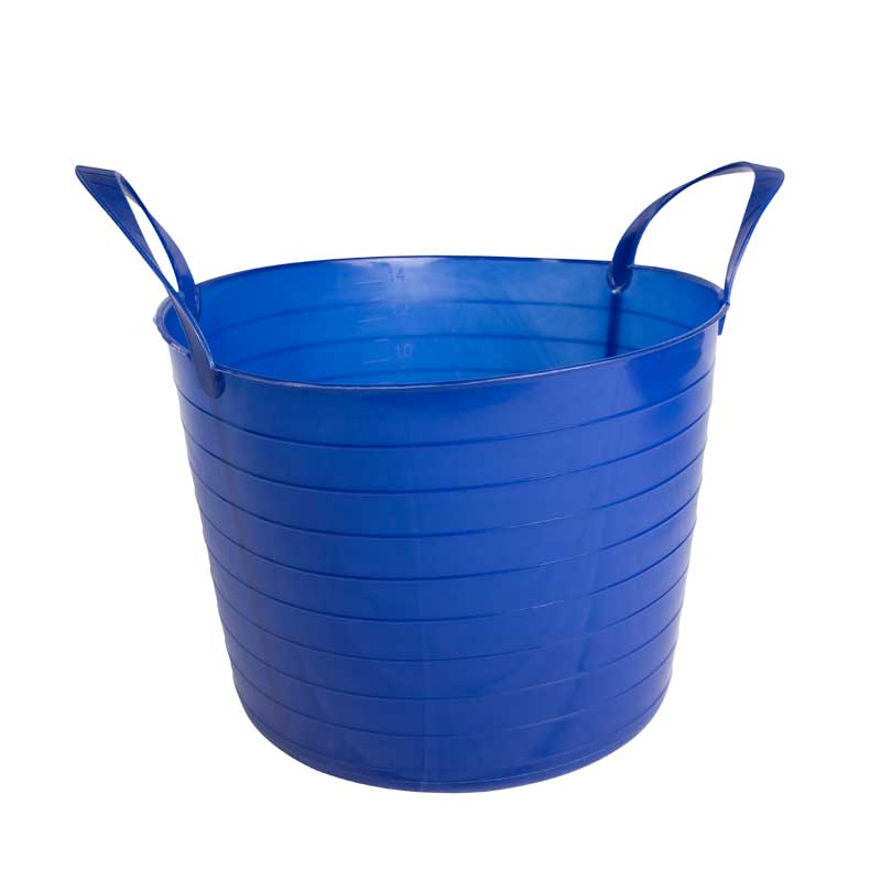 Källquist Flexibel Bucket - Blue