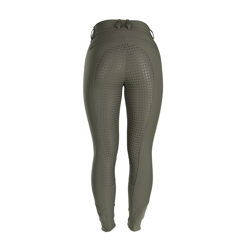 Riding Breeches Candy Super X - Olive