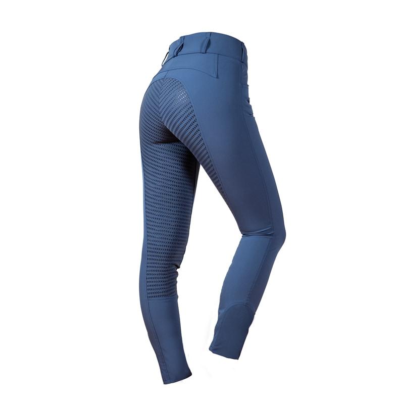 Riding Breeches Candy Micro X - Blue