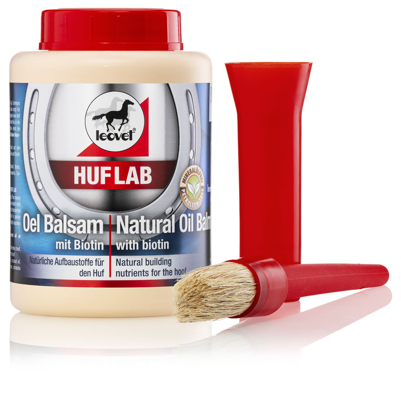 Hoof Lab Natural Oil Balm