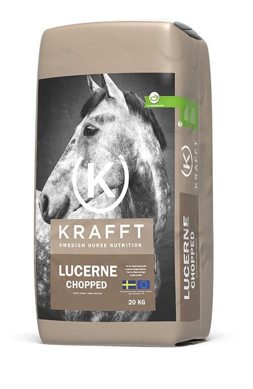 Lucerne Chopped - 15 kg