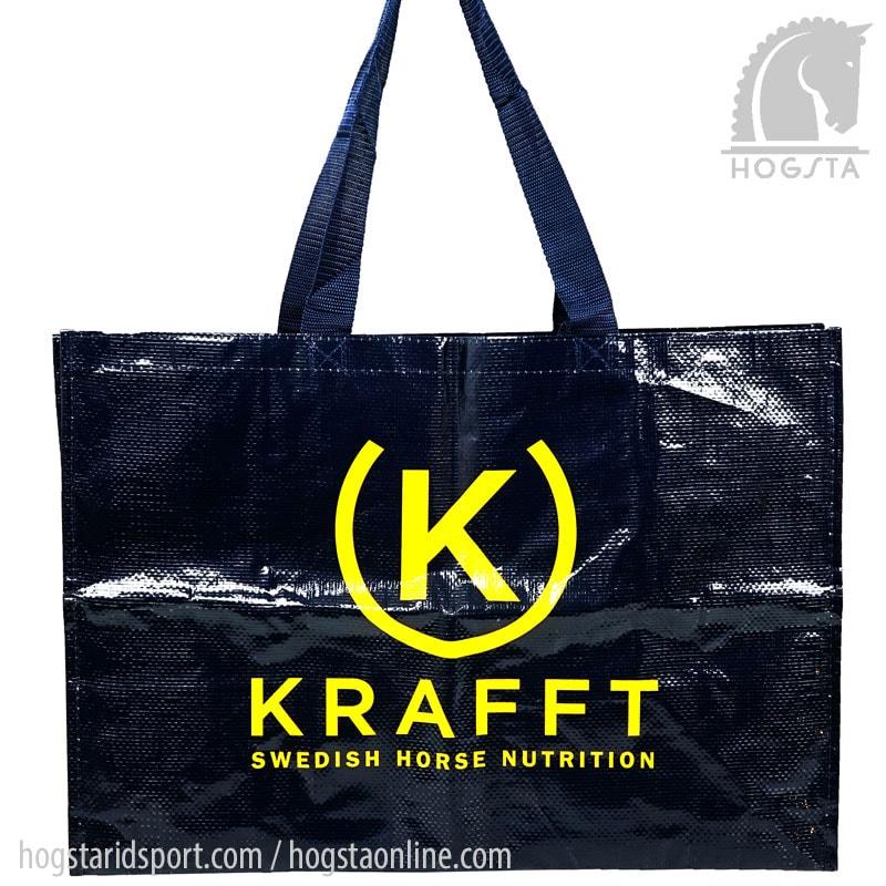 Hay bag Krafft - Navy
