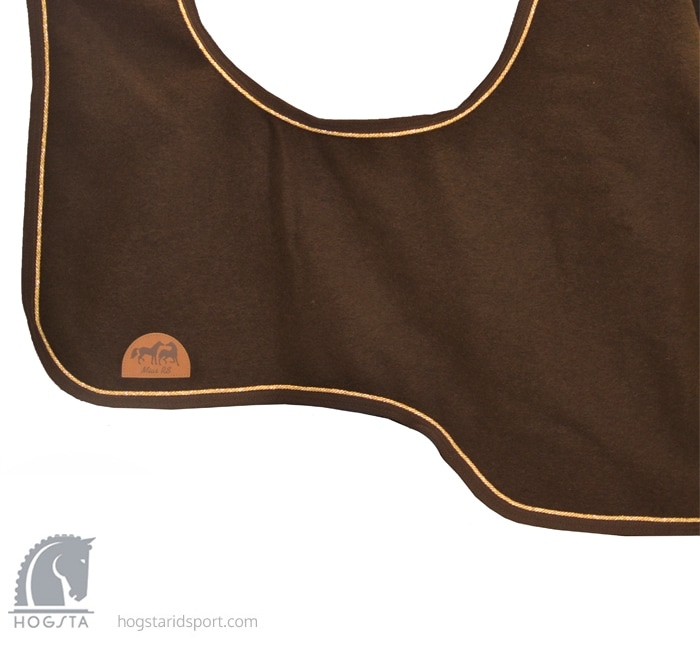 Competition sheet - Brown/Gold