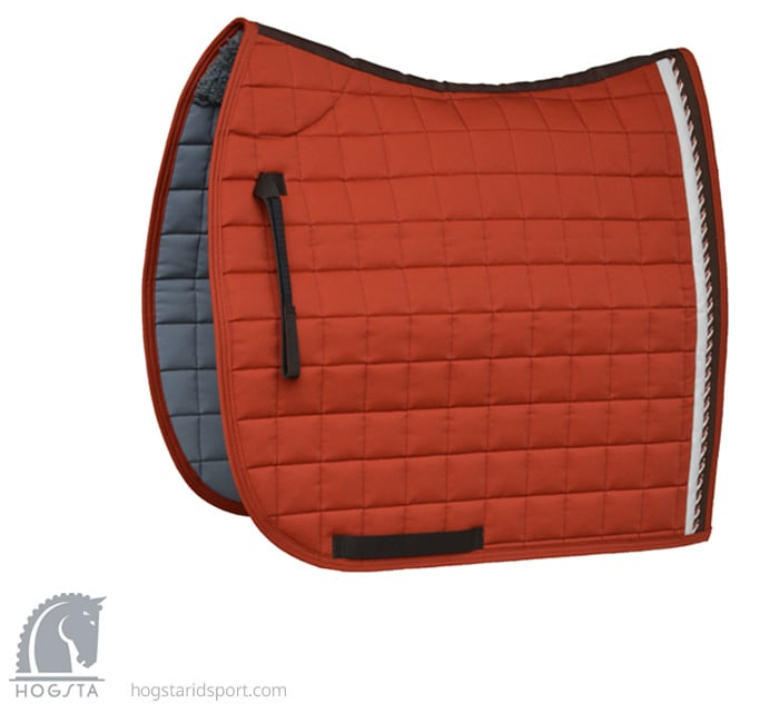 Design your own saddle pad D3
