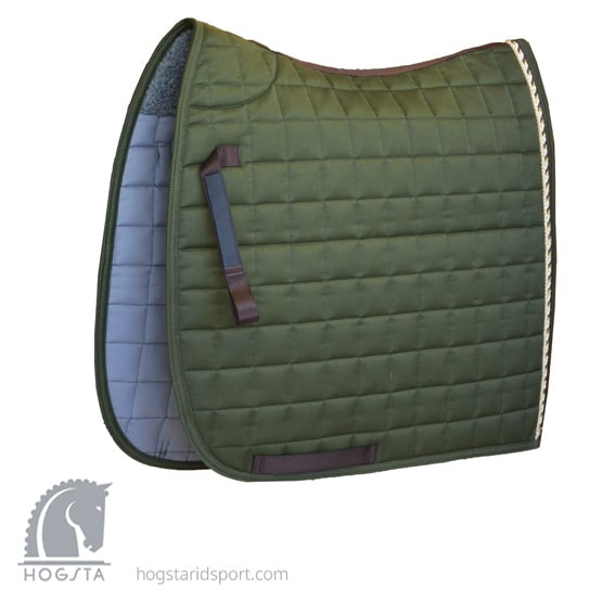 Design your own saddle pad D4