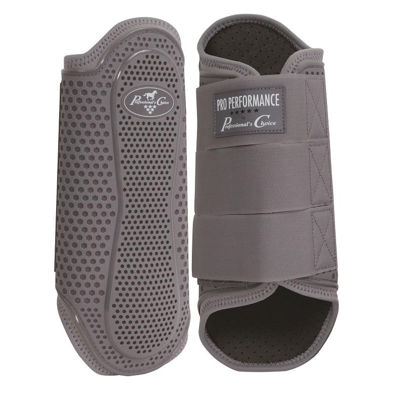 Pro Performance Hybrid Boots - Grey