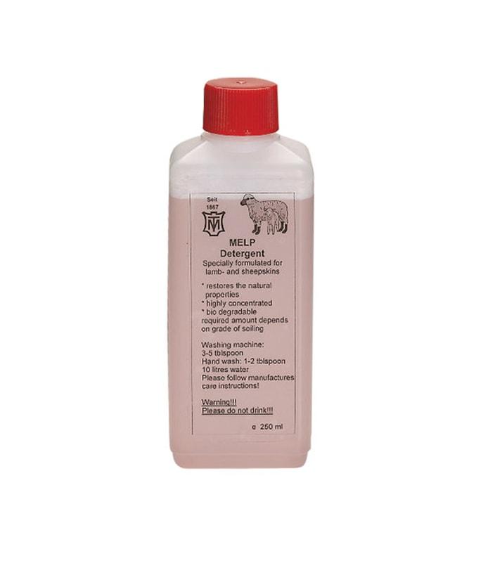 MELP Sheepskin care detergent