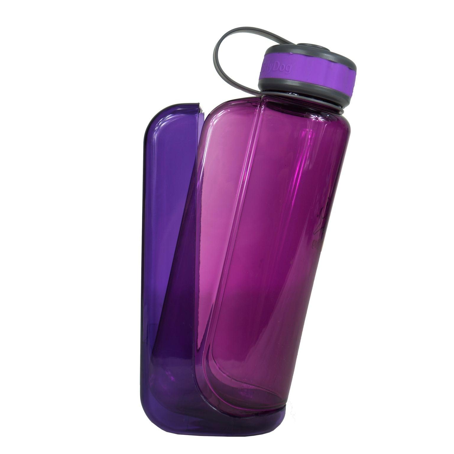 vattenflaska-olly-bottle-plume