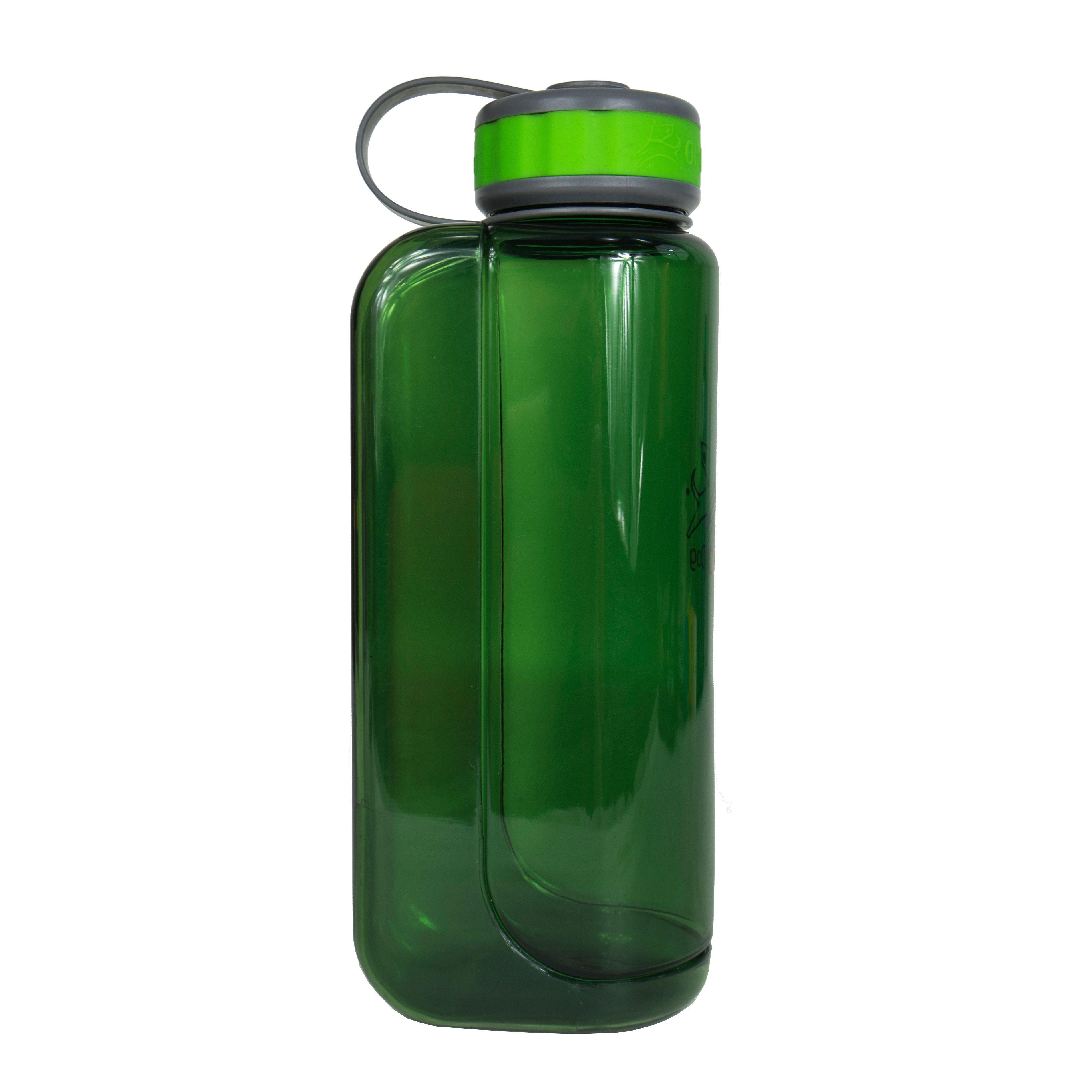 vattenflaska-olly-bottle-grass