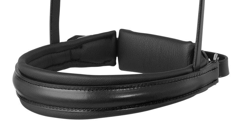Noseband XS comfort - Own design
