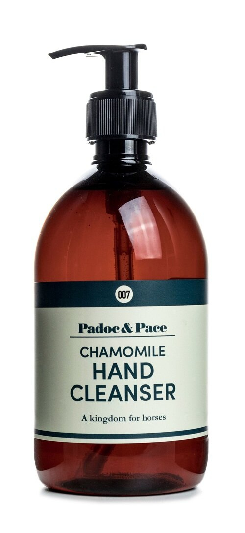 Chamomile Hand Cleanser 500 ml