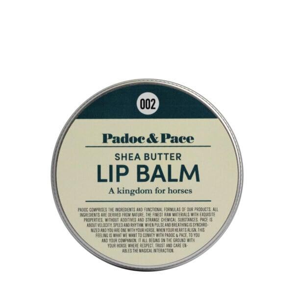 Shea Butter Lip Balm 60 ml