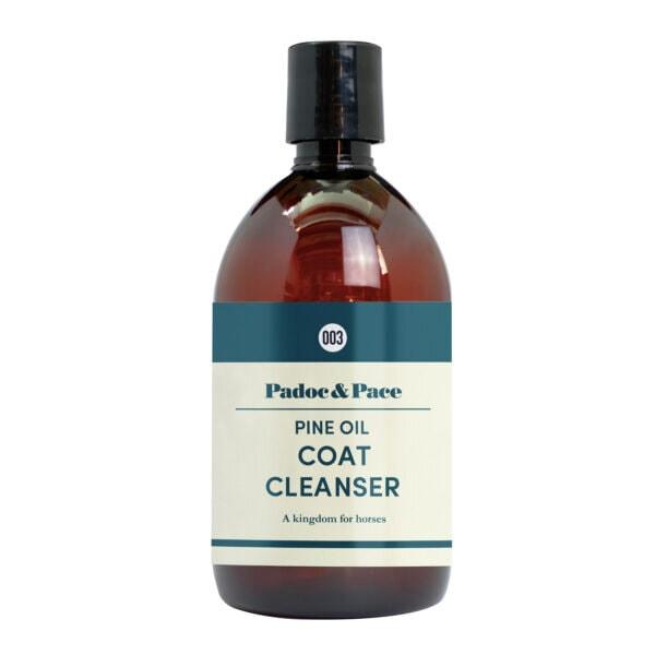 Pine Oil Coat Cleanser 500 ml