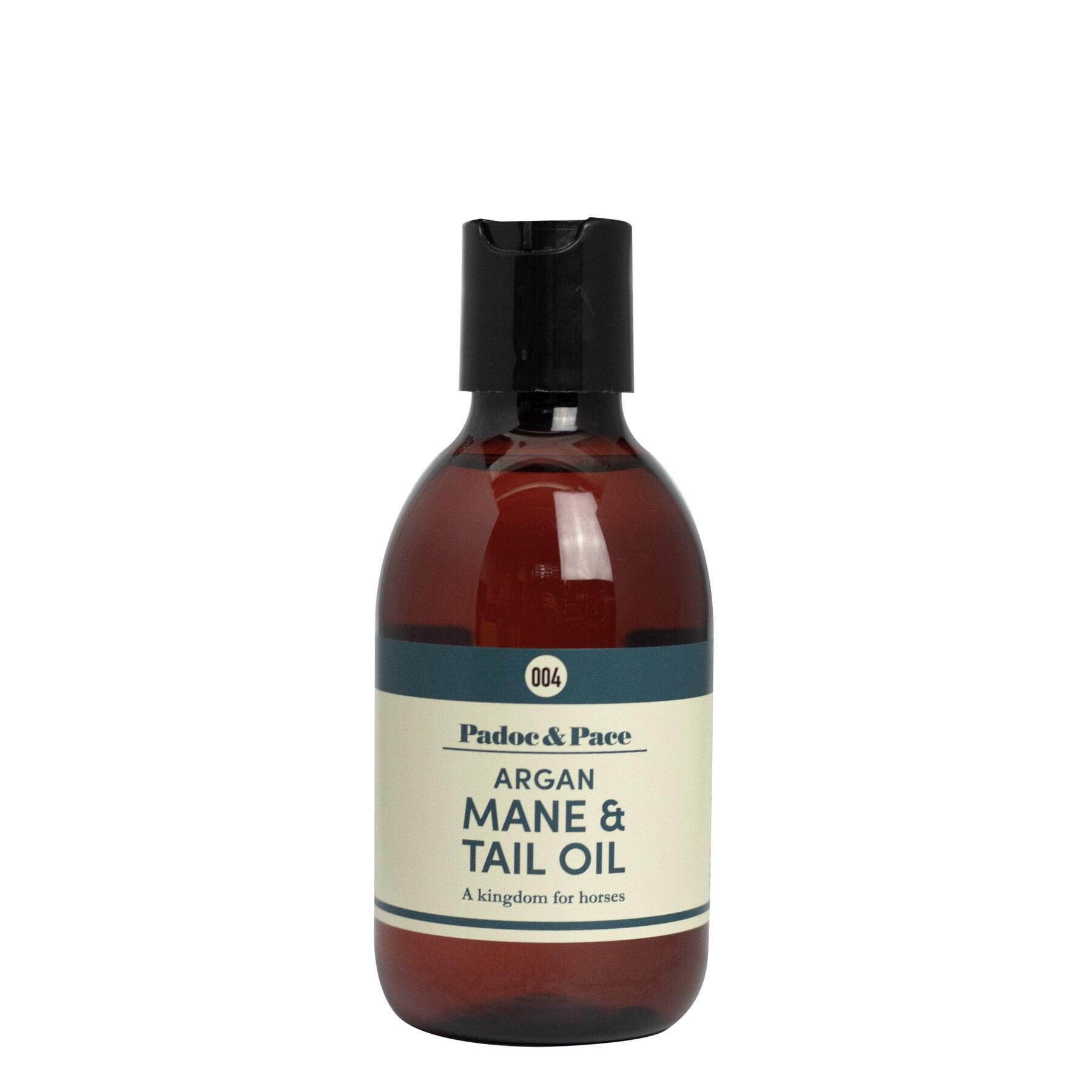 Argan Mane & Tail Oil 120 ml