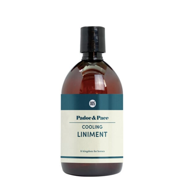 Cooling Liniment 500 ml
