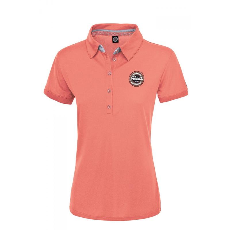 Dasha Function Shirt - Peach