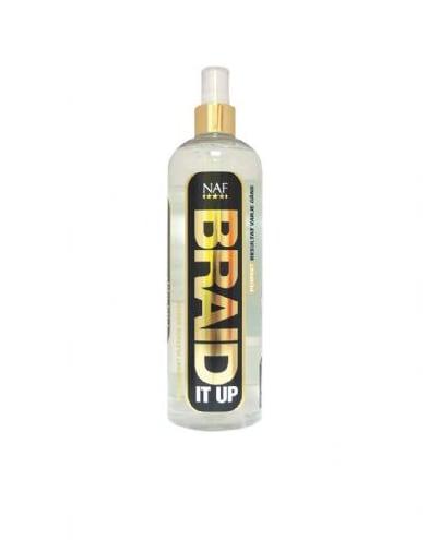Braid It Up Spray - 500ml