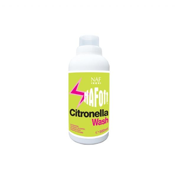 Naf off citronella wash