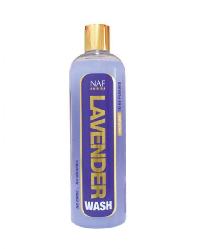 Lavender Wash - 500ml