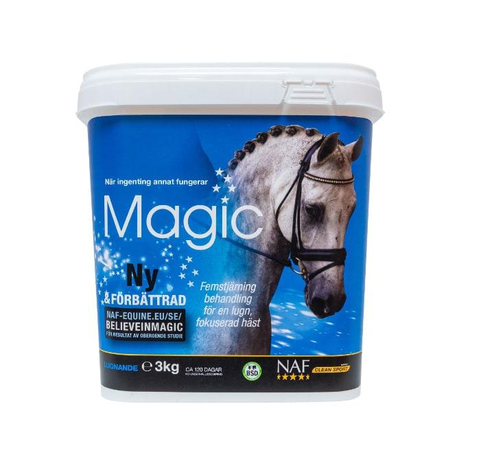 Like Magic pulver - 3 kg