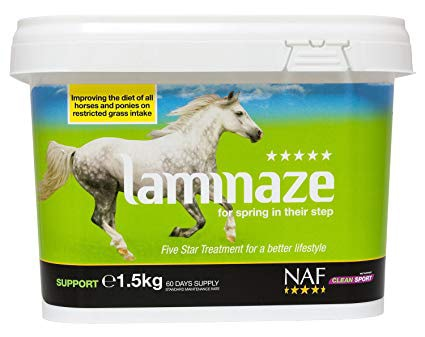 Laminaze - 1,5 kg