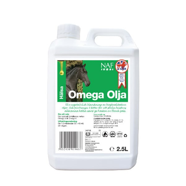 naf-omega-olja