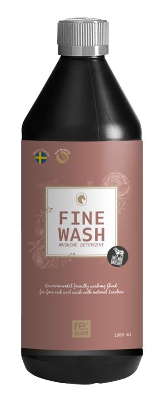 Fine Wash - 1L