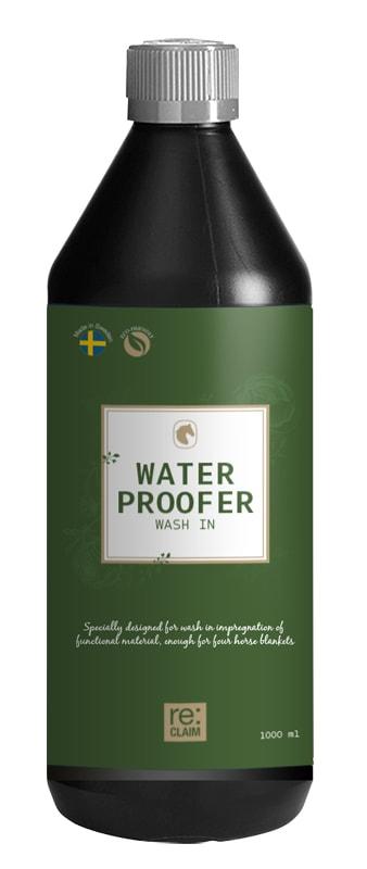 Wash In Waterproofing - 1L