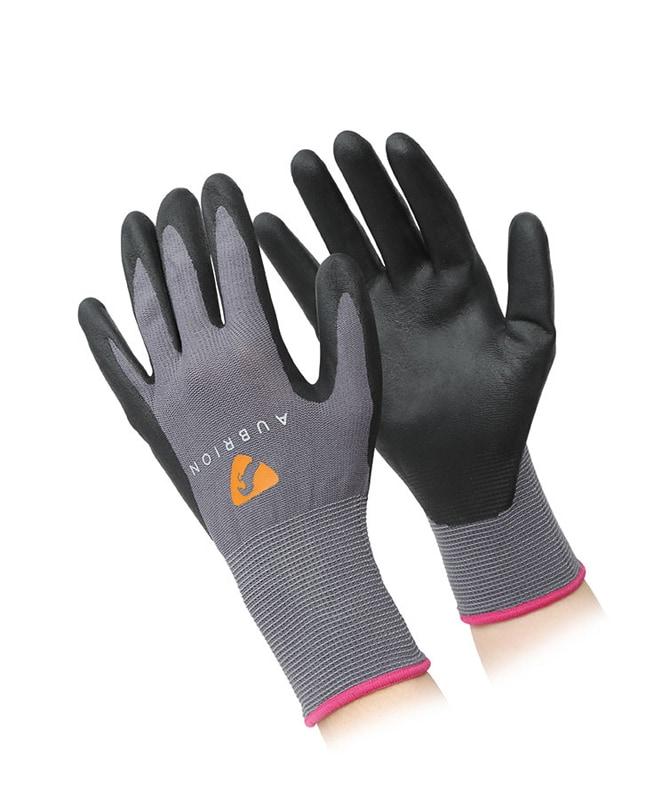 All Purpose Yard Gloves - Grey