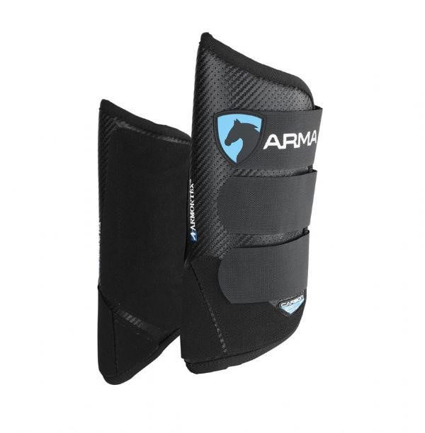 Arma Carbon XC - Hind Boots