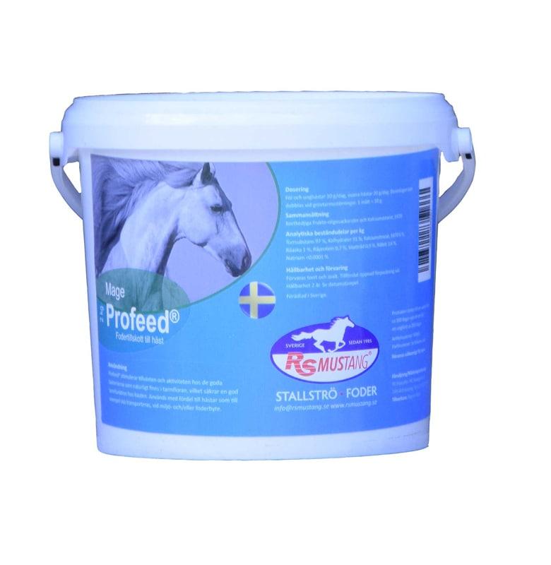 Mustang Profeed - 2kg