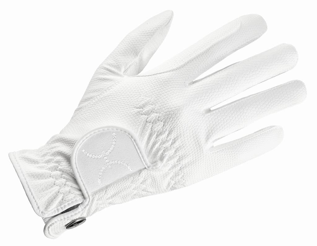 Sportstyle Glamour Riding Gloves