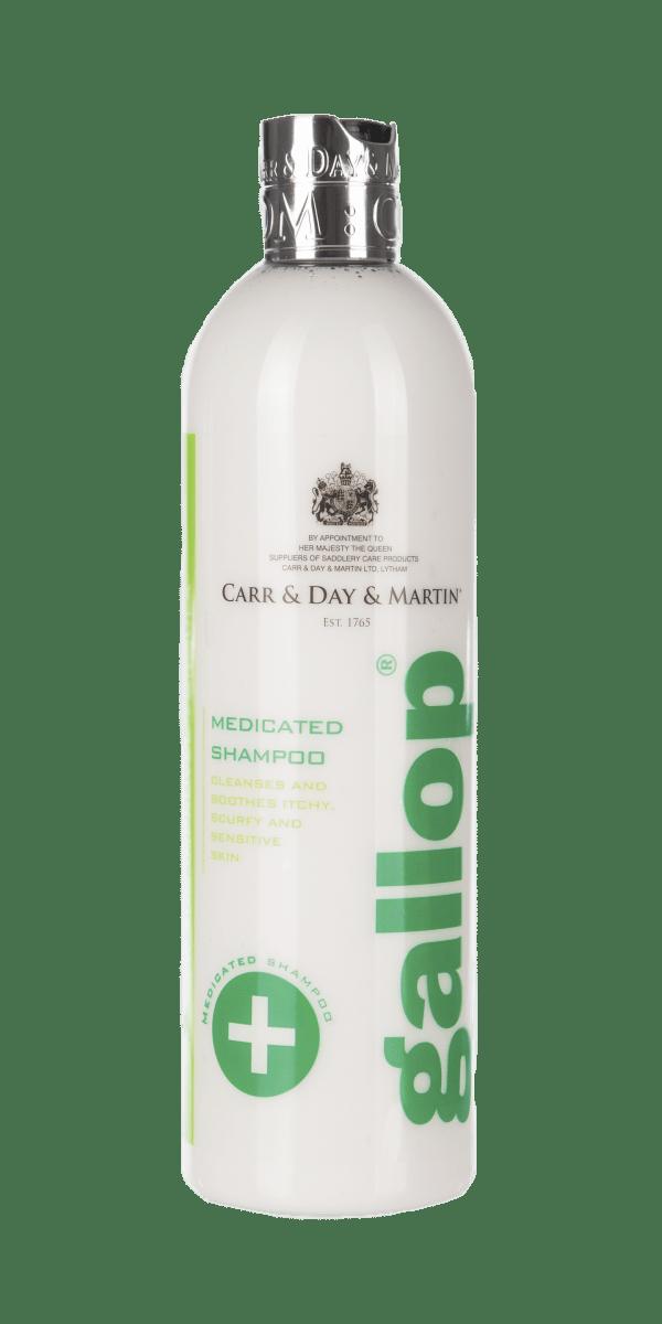 gallop-medicinskt-hästschampo