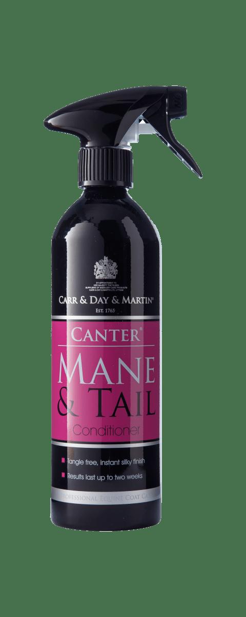 Canter Mane Tail CDM