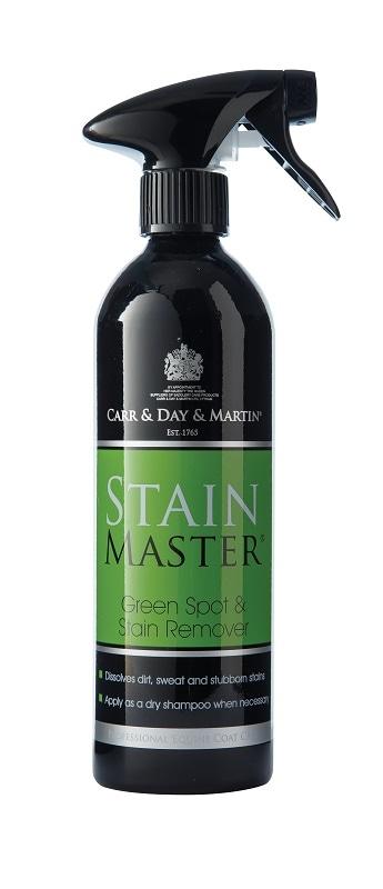 Equimist Stain Master